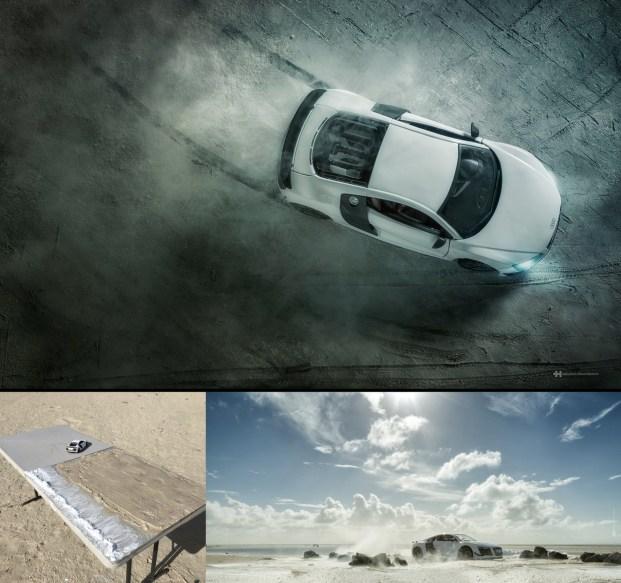 Audi Germany - © Felix Hernandez