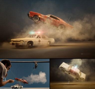 Famous Cars / The Dukes - © Felix Hernandez