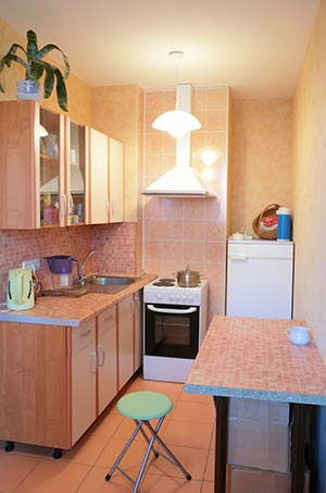 small kitchen dishwashers americast sink how to utilize space in a kitchen: tips & tricks