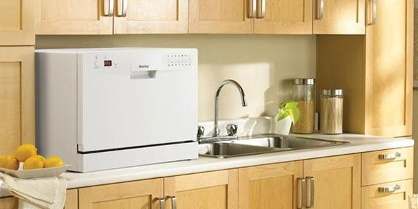 best countertop dishwasher