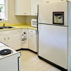 Kitchen Refrigerator Utility Cabinet 9 Obvious Signs You Need A New Old