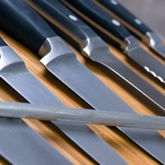 Sharp Kitchen Knives Ninja Mega System 1500 Review 7 Tips For Keeping Your Sharpened