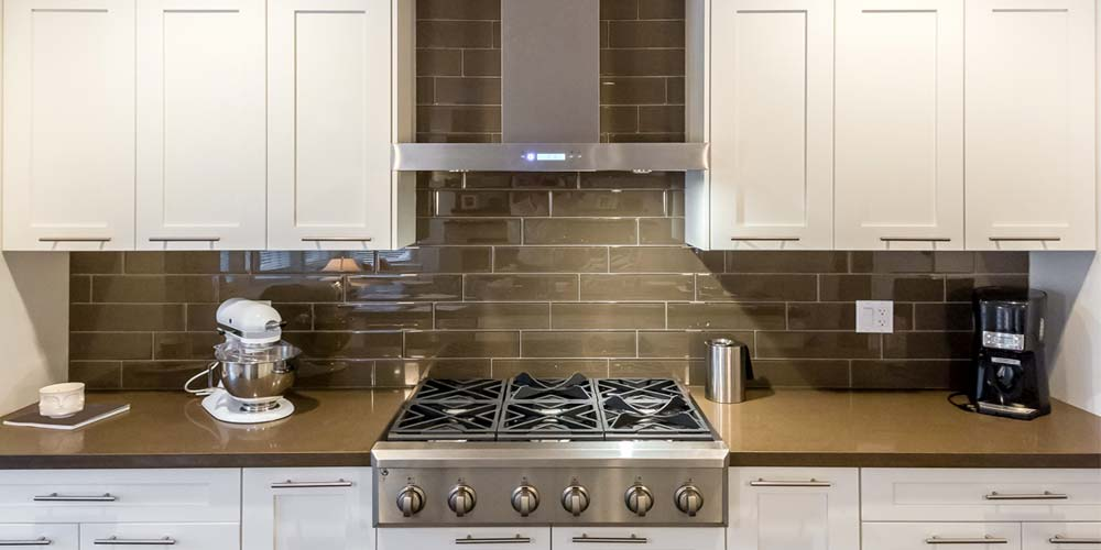 hood kitchen towel hanging ideas how to choose the best range buyer s guide