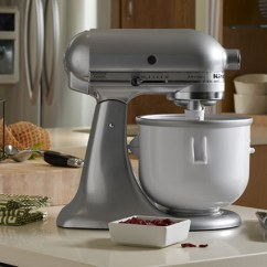 Kitchen Aid Attachments Cost For Remodeling 9 Must Have Stand Mixer Compactappliance Com Kitchenaid