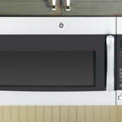 Portable Outdoor Kitchen Cheap Small Ge Jvm7195sfss Microwave Review :: Compactappliance.com