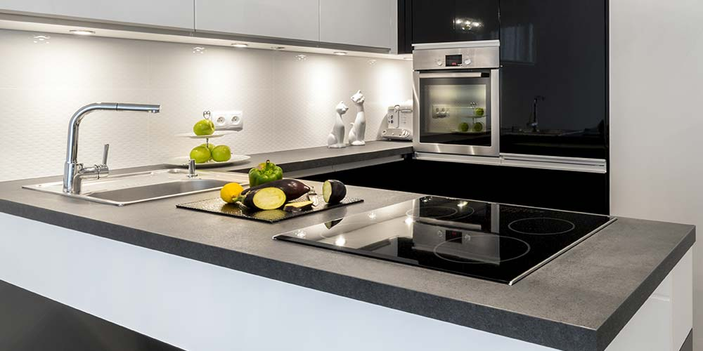 6 Tips to Creating the Minimalist Kitchen of Your Dreams