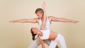 Five Yoga Poses And Exercises To Improve Your Sex Life
