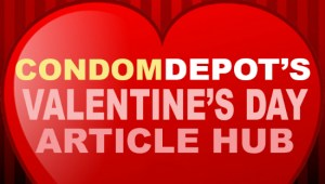 Condom Depot's Valentine's Day Article Hub