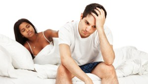 Combatting Sexual Dysfunction With Your Partner