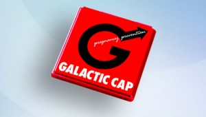 Galactic Cap Only Covers The Tip Of Safety
