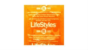 Condom Review: LifeStyles XL