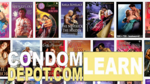 Study: Do Romance Novels Influence Condom Use?