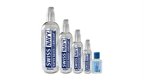 Lube Review Swiss Navy Water-Based  Condom Information -2667