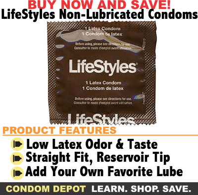Condom depot coupons