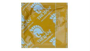 Condom Review: Trojan Charged Orgasmic