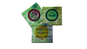 Condom Review: LifeStyles Rainbow Colors