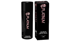 Lube Review: WET Platinum