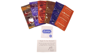 Condom Depot Sampler Review: Textured Condom Sampler