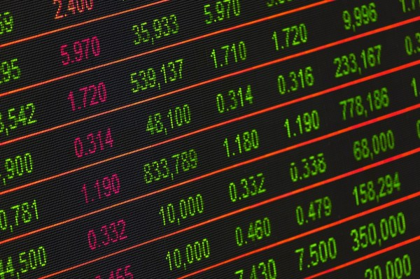stock market and big data