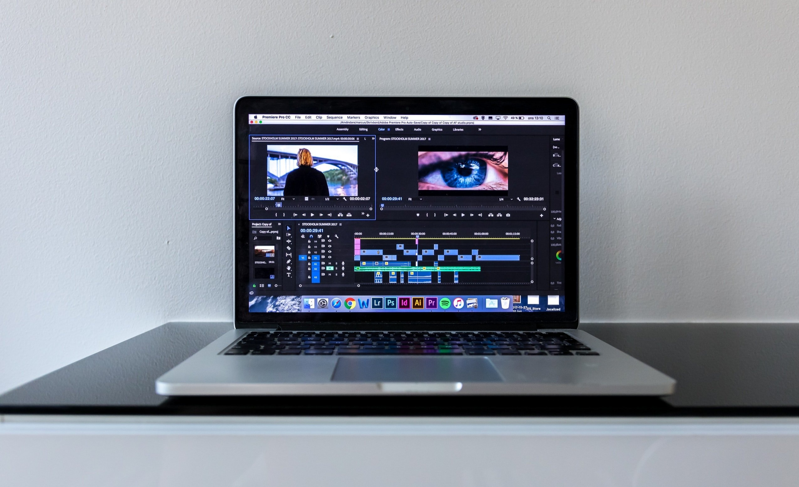 25 Best Free Video Editing Software Tools in 2019