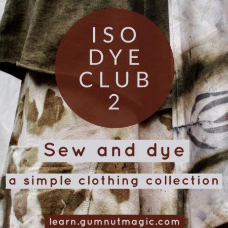 Iso Dye Club 2