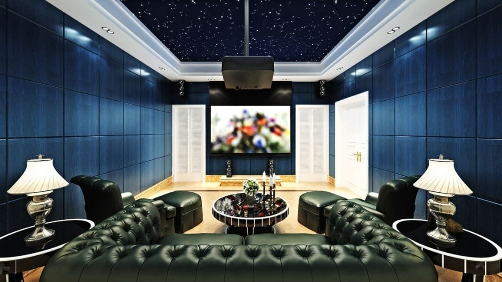 Experts Reveal Top Man Cave Design Ideas Homluv