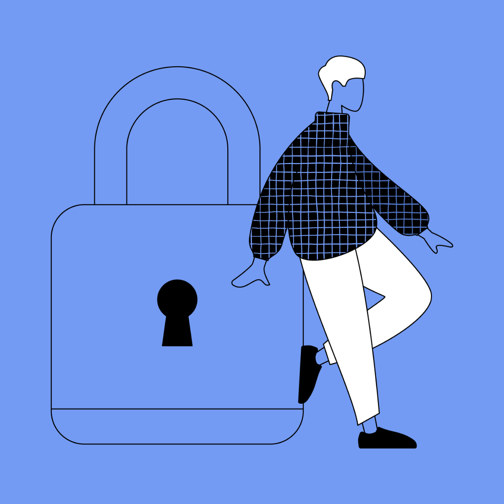 Career Centers - Privacy and Security