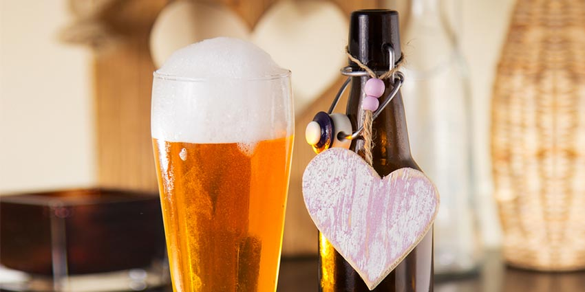 15 Beers For Valentines Day