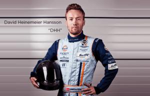 David Heinemeier Hansson Photo