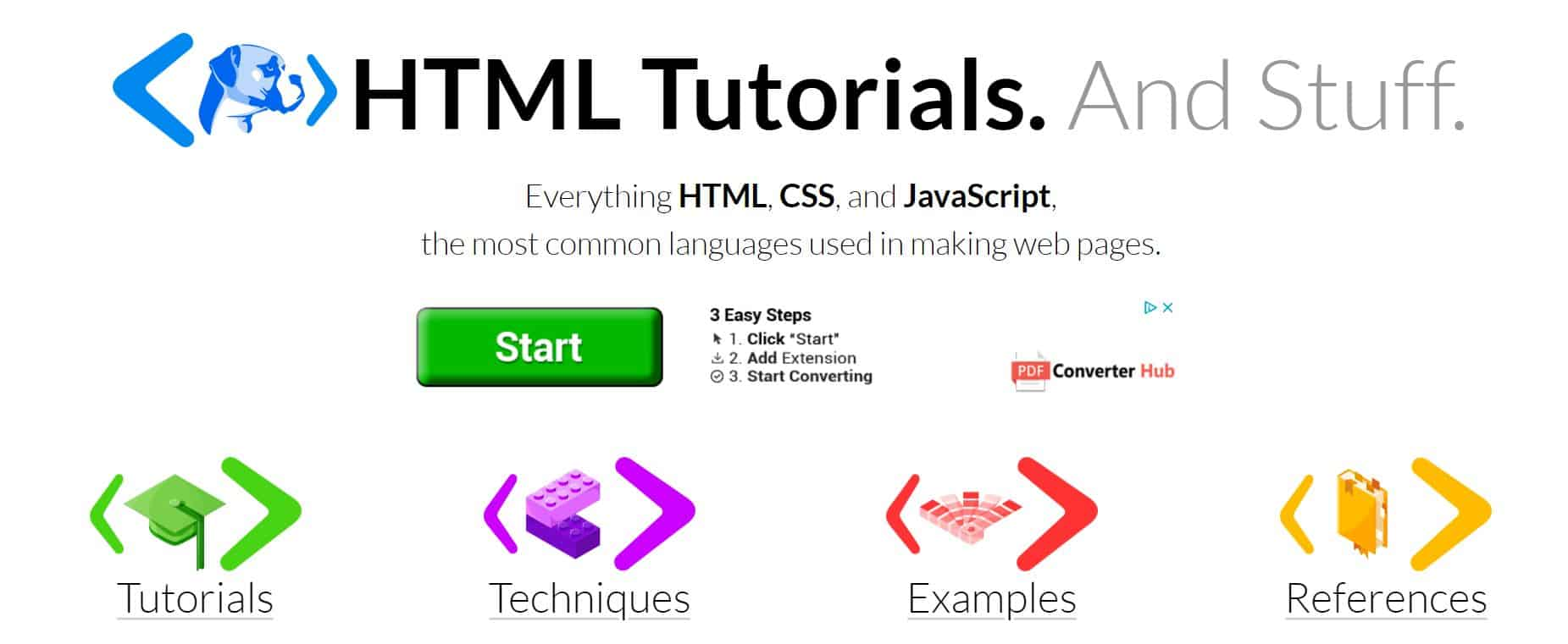 42 Best Online Resources to Learn to Code for Free in 2019