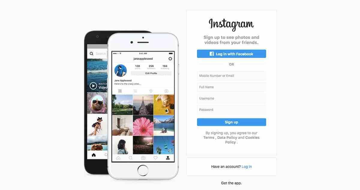 Instagram est construite à l'aide de Python