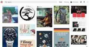 Pinterest est construite à l'aide de Python