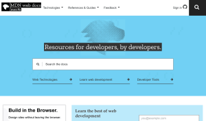 learn to code with mozilla developers