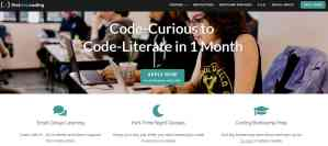 First Step Coding's Coding Courses