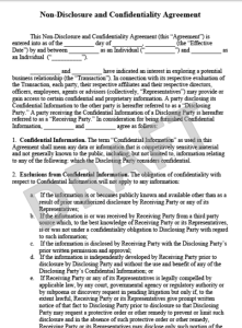 Text-based PDF Example