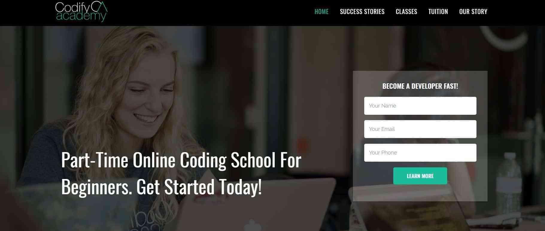Codify Academy