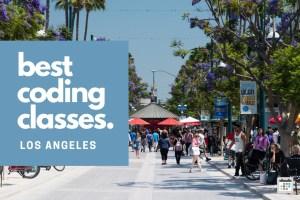 Los mejores cursos de programación en L.A.