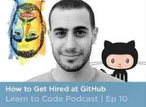 How to get a job working at Github, best tips and tricks