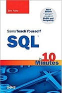 Learn SQL Best Book