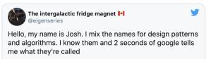 developer confessions