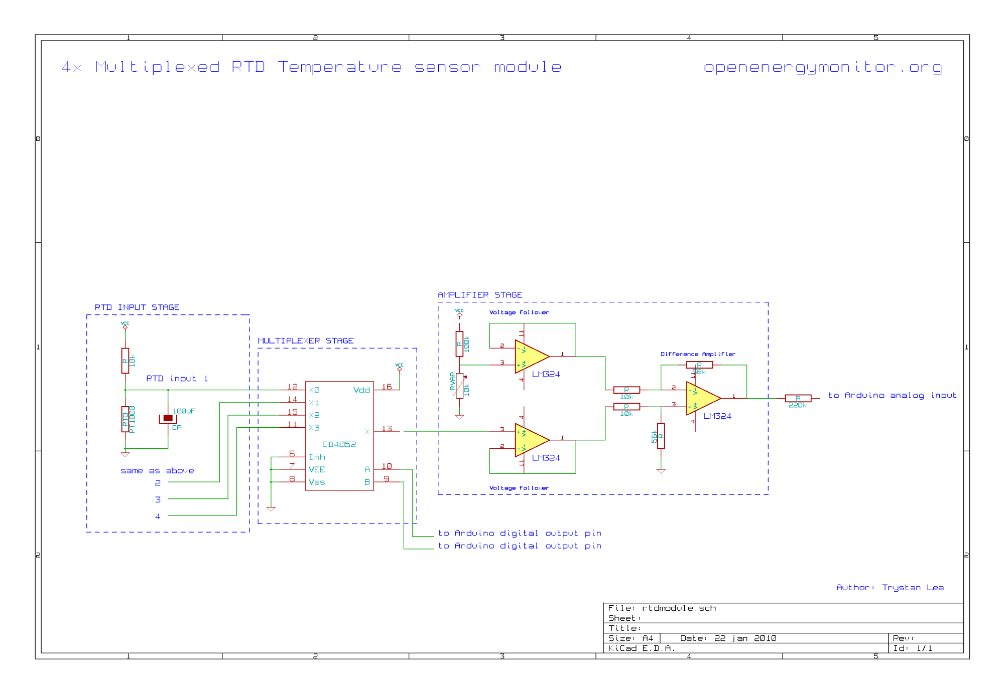 hight resolution of circuit schematic
