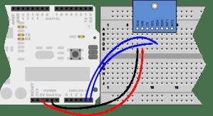Gyroscope Module 3Axis L3G4200D | learnparallax