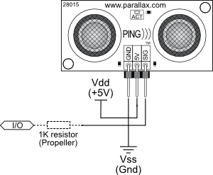 Ping 3 parallax power converter 7345 wiring diagram auto electrical