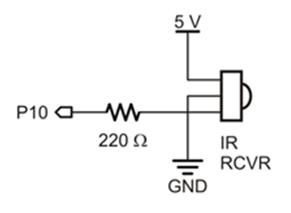 Ir Sensor Schematic Symbol