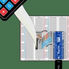 Best Wiring Diagram Program 65 Mustang Ignition Switch Read A 4x4 Matrix Keypad | Learn.parallax.com