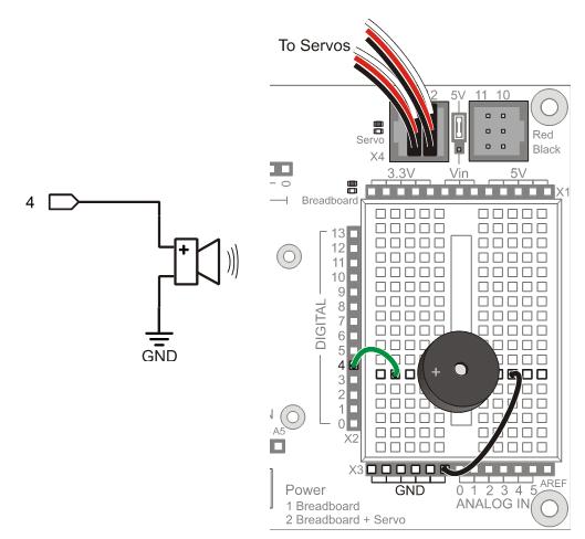 Parallax Motor Wiring Schematic, Parallax, Get Free Image