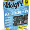 The New Issue Of The MagPi That's Now In Print