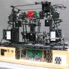 A Rubix Cube Solver That Uses The Raspberry Pi Compute Module