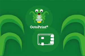 Getting Started with OctoPrint • Pi Supply Maker Zone