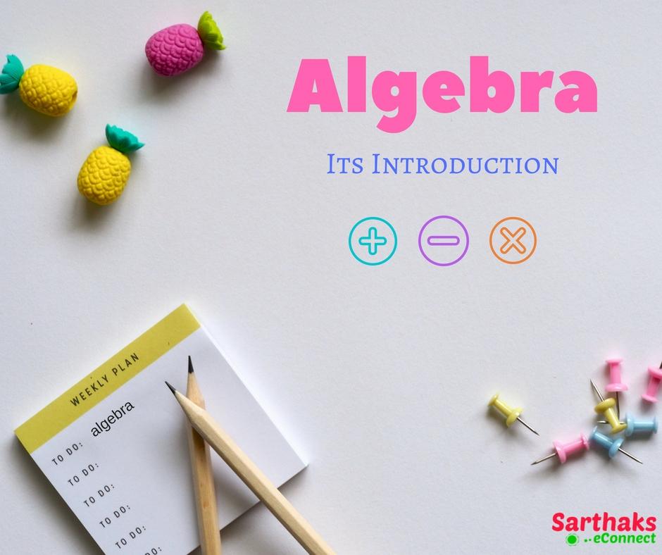 algebra introduction